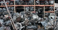 Auto Salvage Yards – Much Better Than Spurious Parts
