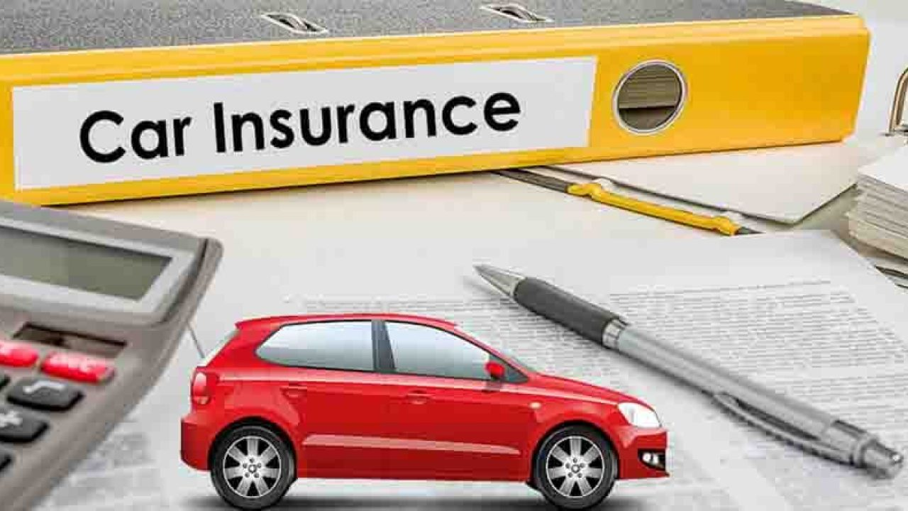 Items to Know on Car Insurance