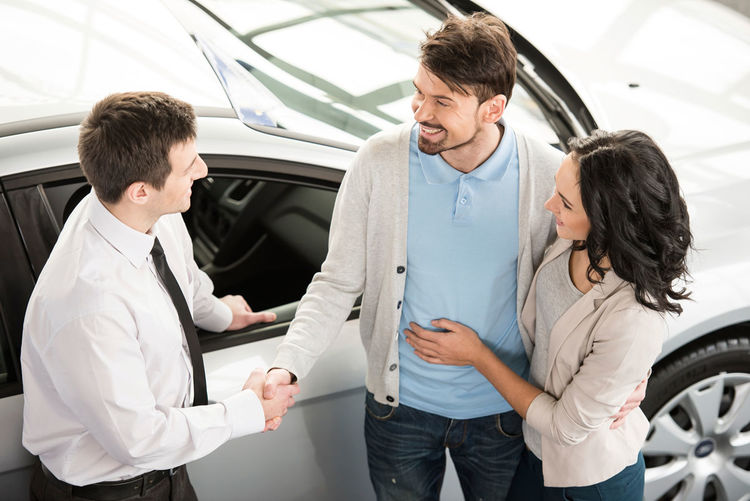 Sources to obtain Quality Online Leads for Automotive Dealers