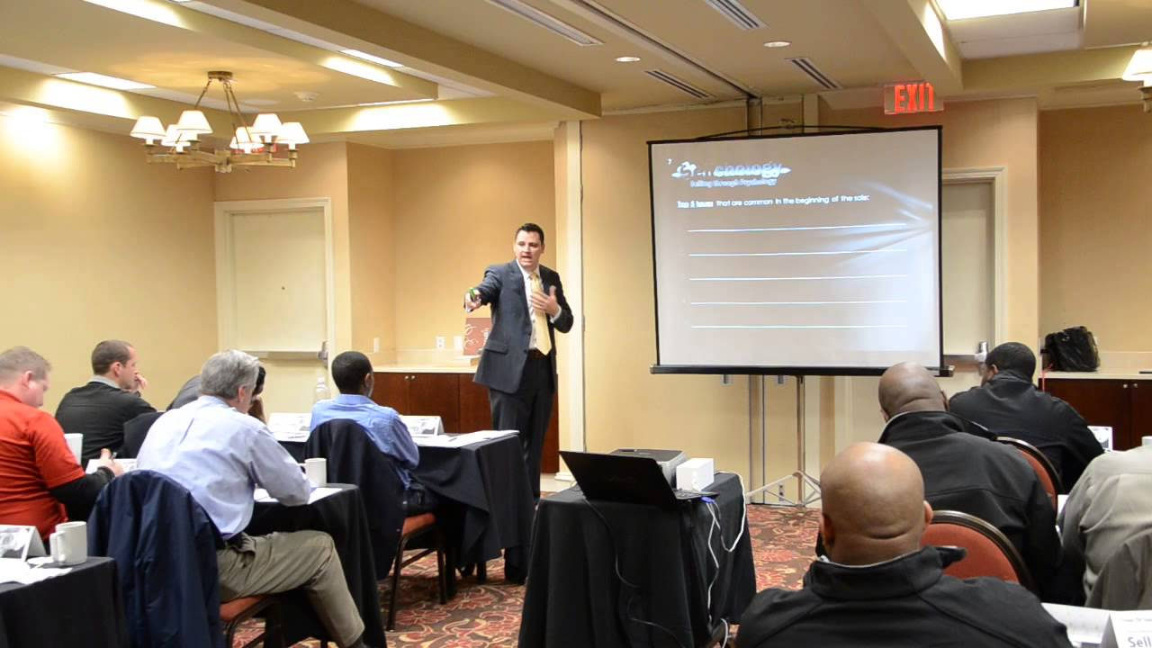Comprehending The Critical Requirement For Automotive Sales Training