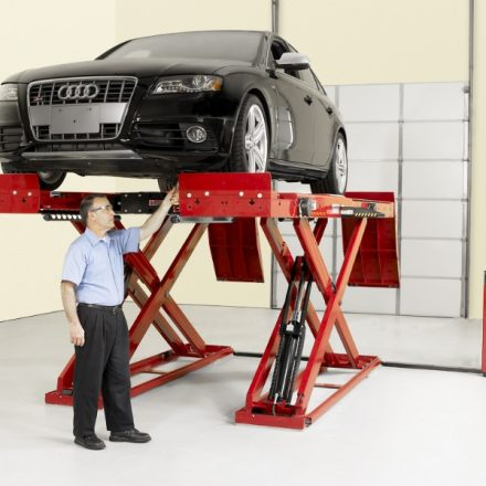 Whatever You Never Understood You should know About Automotive Alignment Lifts