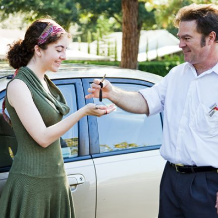 4 Considerations To Do When Purchasing a second hand Vehicle