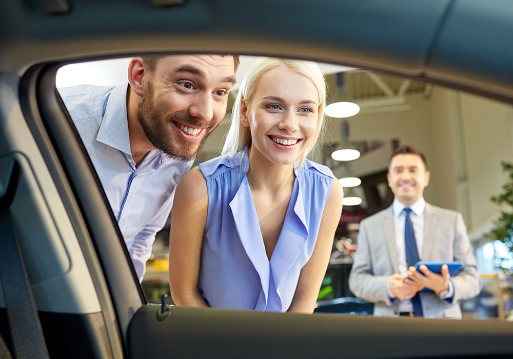 Vehicle Dealers – Put Some Thought To Your New Vehicle Purchase