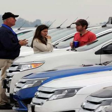 Vehicle Dealers – So What Can the very best Dealers Provide You With?