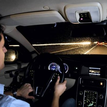 Driving During The Night Safety Tips