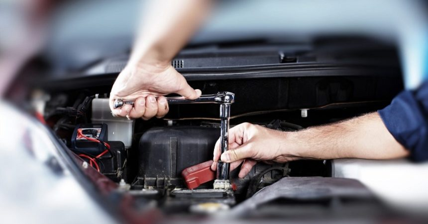 Novice Vehicle Repair: Avoid Wasting Time and money