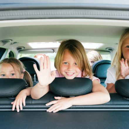 Teen Driving – A Different Way to maintain your Child Safe