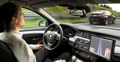 Fuel Efficient Vehicle Driving Tips