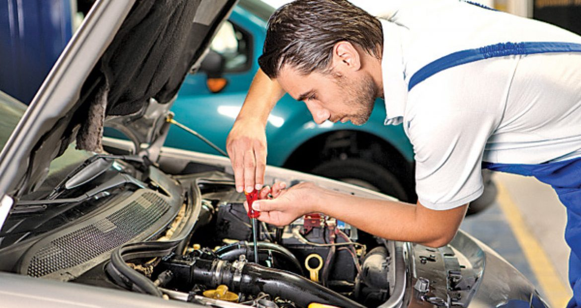 Vehicle Repair – Alterations in Technology