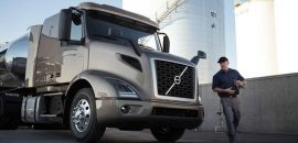 Do You Know About Various Plus Points of Becoming Professional Truck Driver?