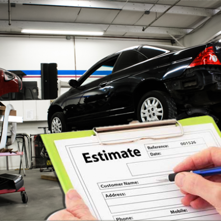 Auto Repair Estimates – Predatory Practices