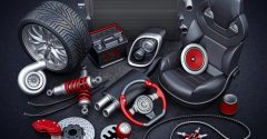 The Advantage of Buying Salvage Car Parts