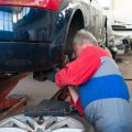 Checking Your Car's Tire Pressure
